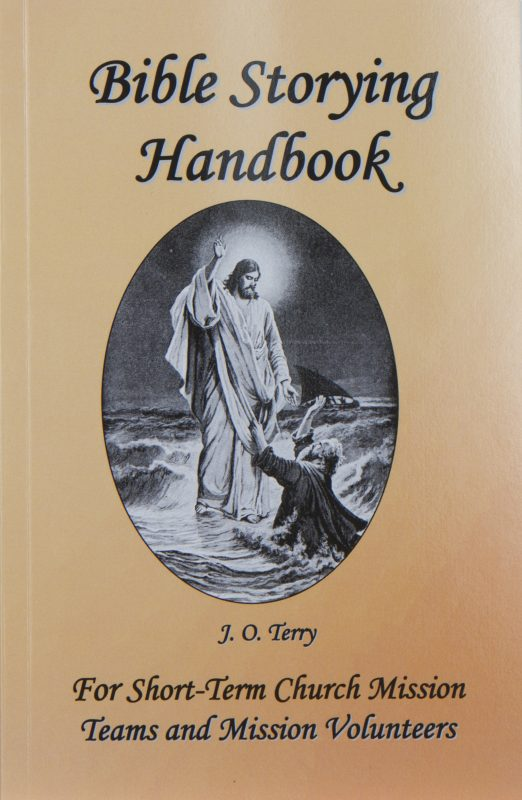 Bible Storying Handbook