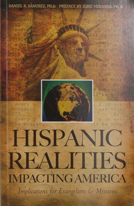 Hispanic Realities Impacting America