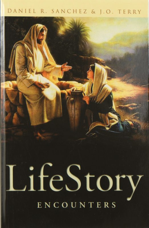 Life Story Encounters