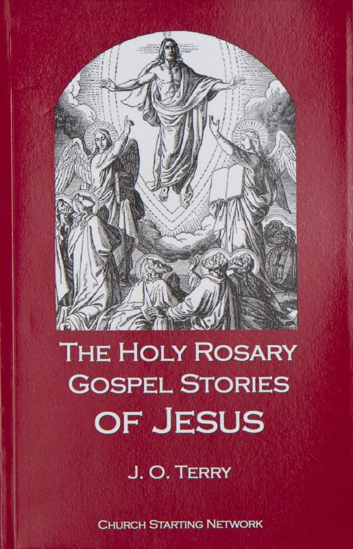 The Holy Rosary Gospel Stories of Jesus