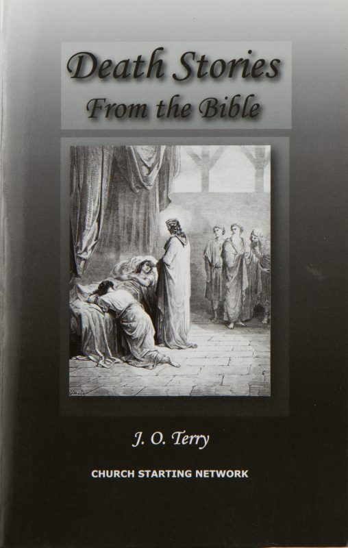 Death Stories From the Bible