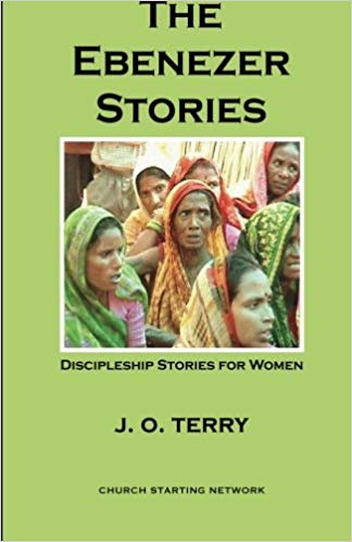 The Ebenezer Stories:: Discipleship Stories for Women