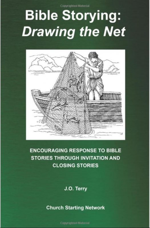 Bible Storying: Drawing the Net