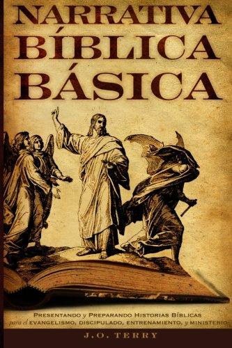 Narrativa Bíblica Básica